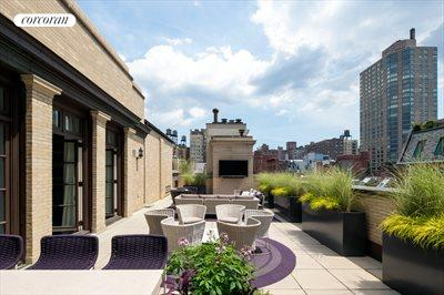 New York City Real Estate | View 3 East 95th Street, #PENTHOUSE | room 13