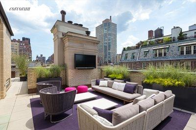 New York City Real Estate | View 3 East 95th Street, #PENTHOUSE | room 12