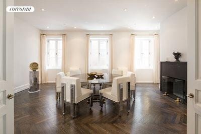 New York City Real Estate | View 3 East 95th Street, #PENTHOUSE | room 2