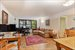 225 East 57th Street, 2G, Living Room
