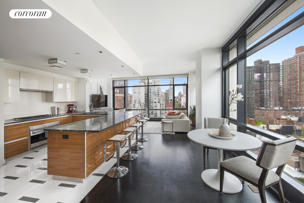 170 East End Avenue Interior Photo