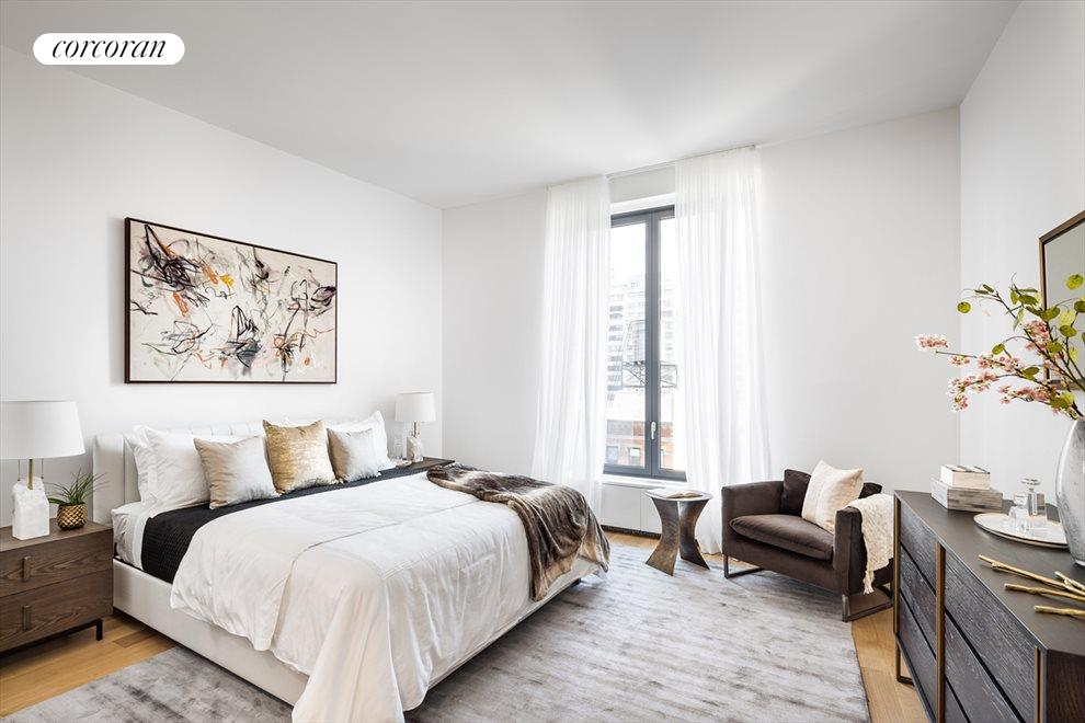 New York City Real Estate | View 21 East 12th Street, #15C | room 3