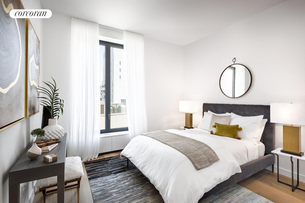 New York City Real Estate | View 21 East 12th Street, #15C | room 5