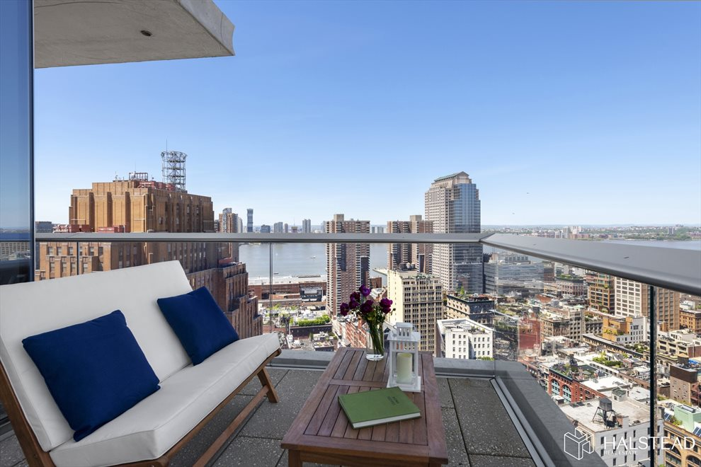 New York City Real Estate | View Leonard Street | room 1
