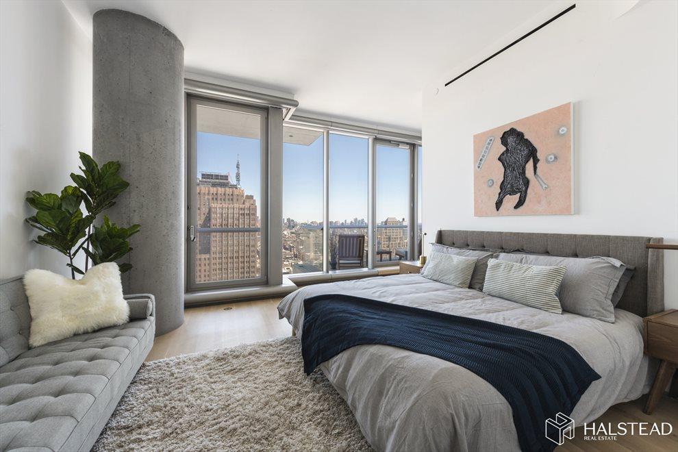 New York City Real Estate | View Leonard Street | room 4