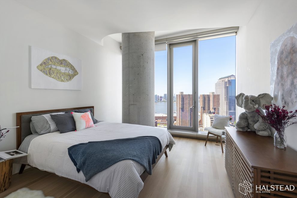 New York City Real Estate | View Leonard Street | room 6