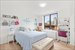 101 West 87th Street, 705, Bedroom