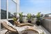 425 East 13th Street, PHF, Outdoor Space