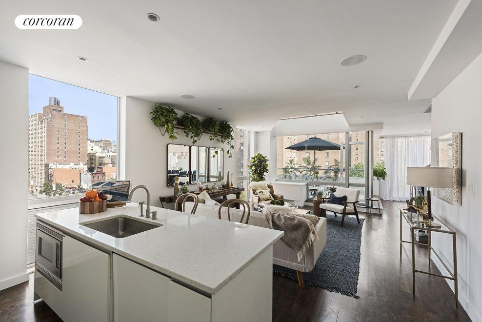 New York City Real Estate | View 425 East 13th Street, #PHF | room 2