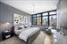 50 West 30th Street, 16B, Bedroom