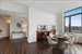 380 LENOX AVE, PHG, Living Room/Dining Room