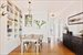 50 7th Avenue, 5, Custom Millwork