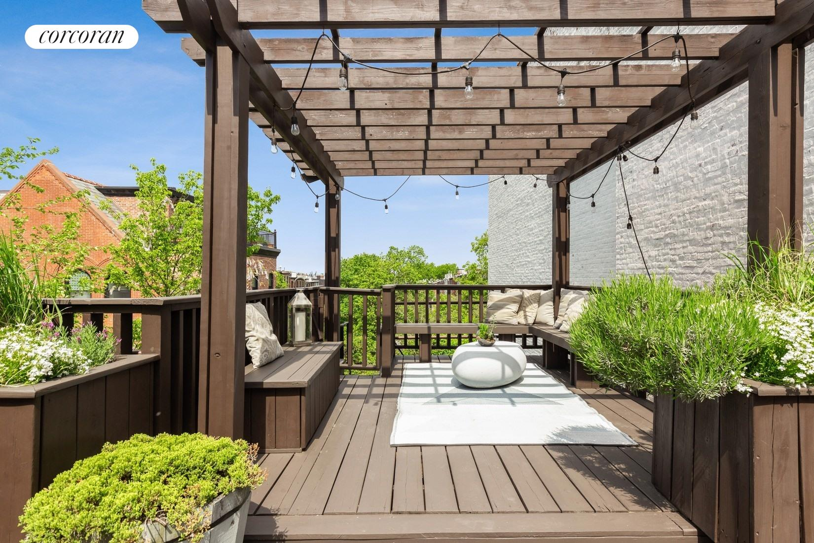 50 7th Avenue, 5, Incredible Private Terrace