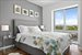1328 Fulton Street, P103, Bedroom
