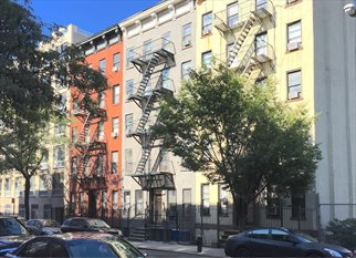 517 West 48th Street - Apt: 5F, Clinton Real Estate