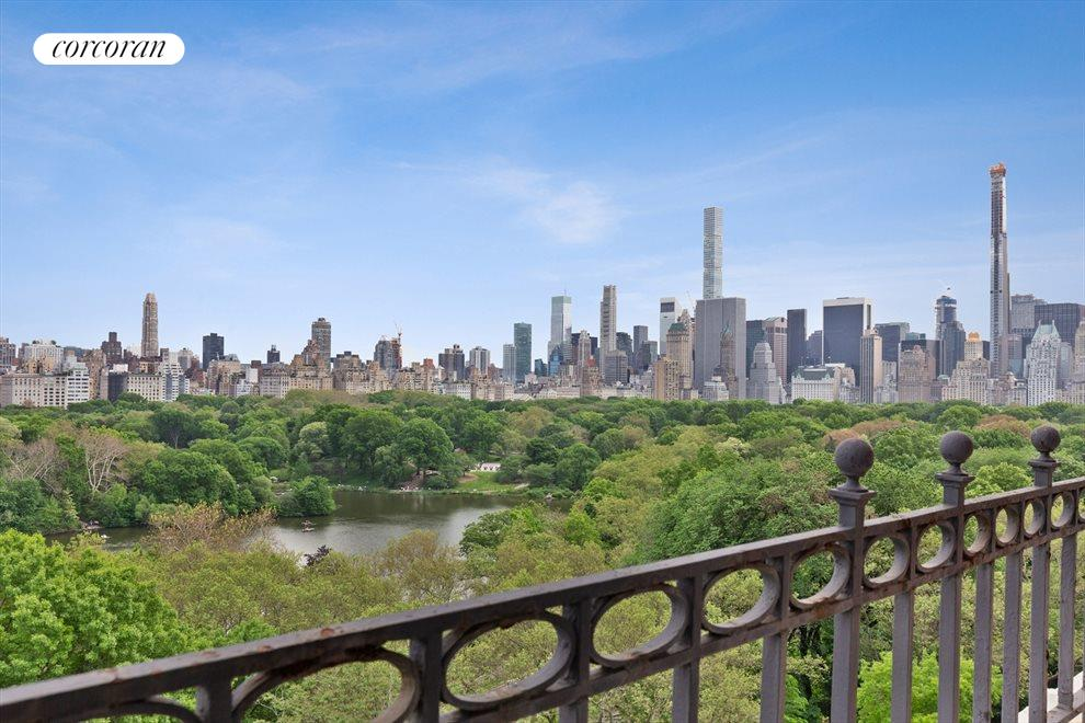 Direct Central Park View East