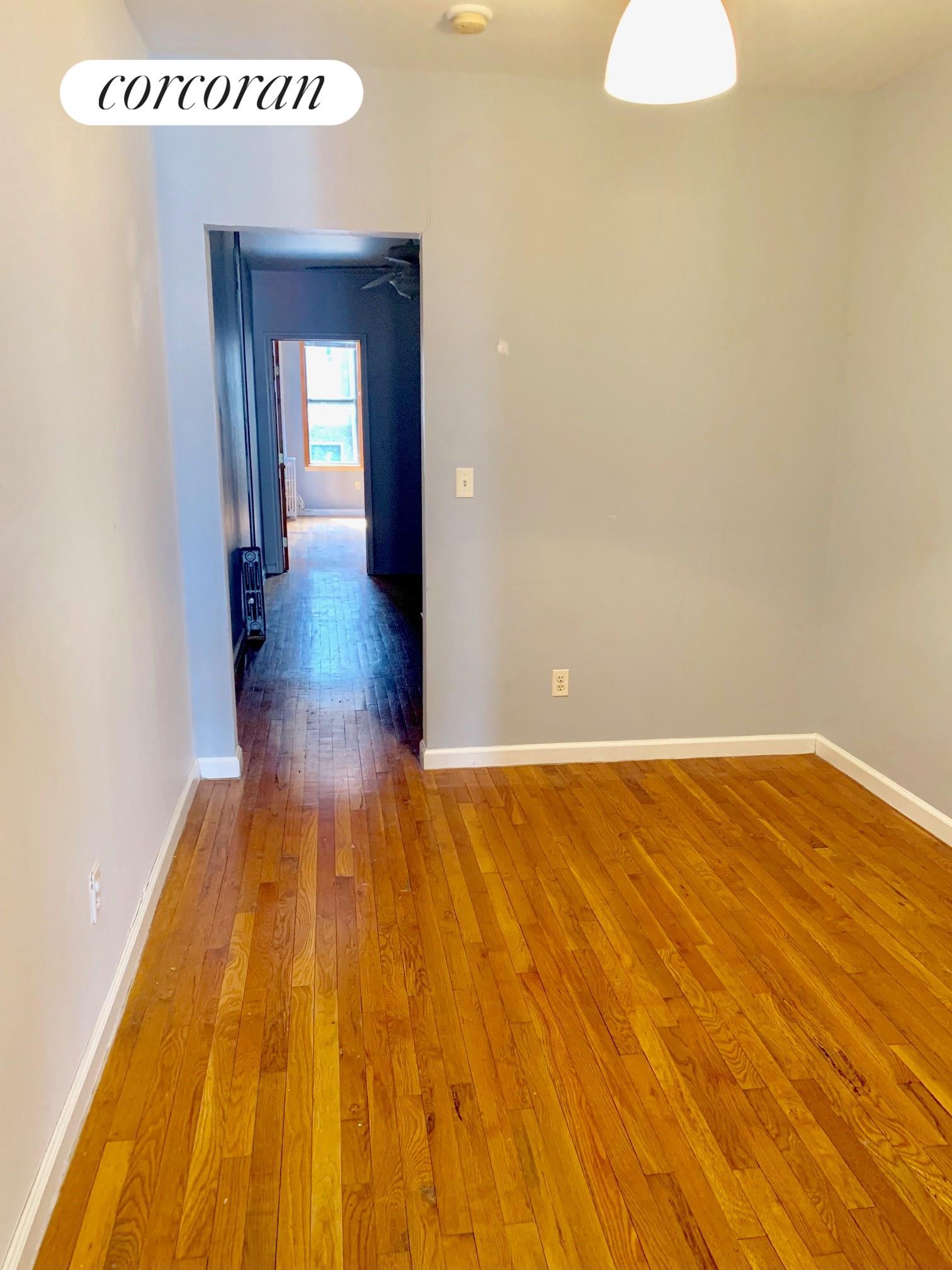 236 8th Street Interior Photo