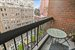 130 West 79th Street, 14E, Outdoor Space