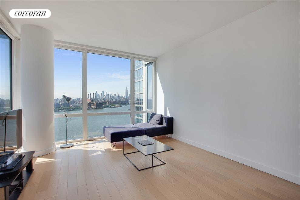 New York City Real Estate | View 22 North 6th Street, #21K | 2 Beds, 2 Baths
