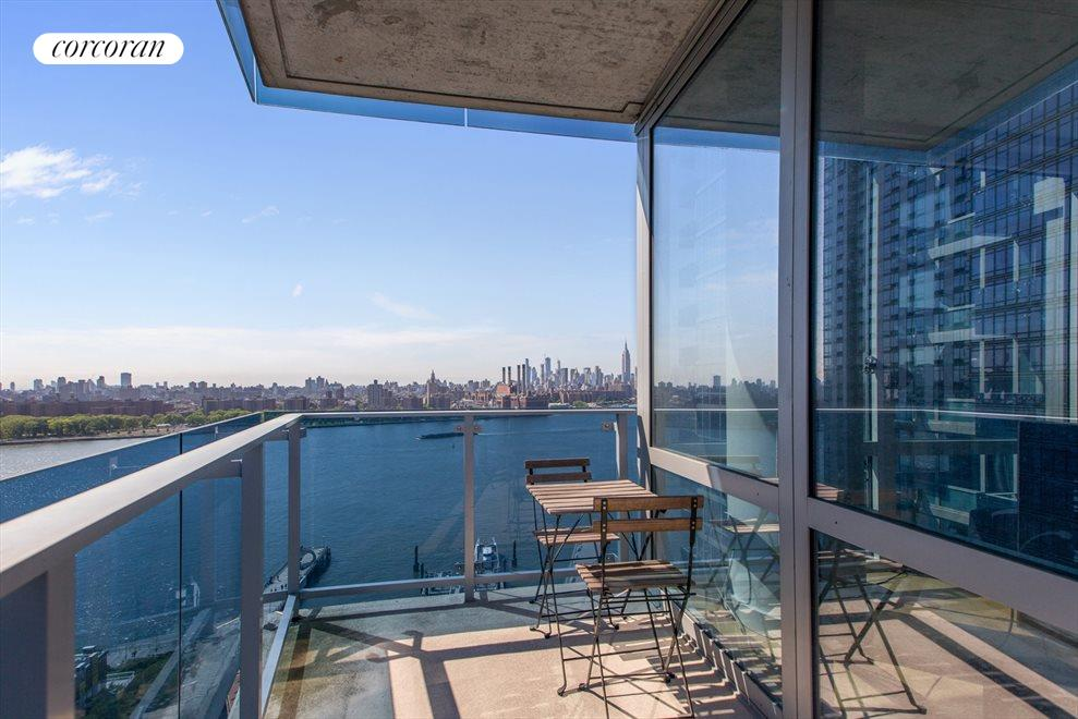 New York City Real Estate | View 22 North 6th Street, #21K | room 1