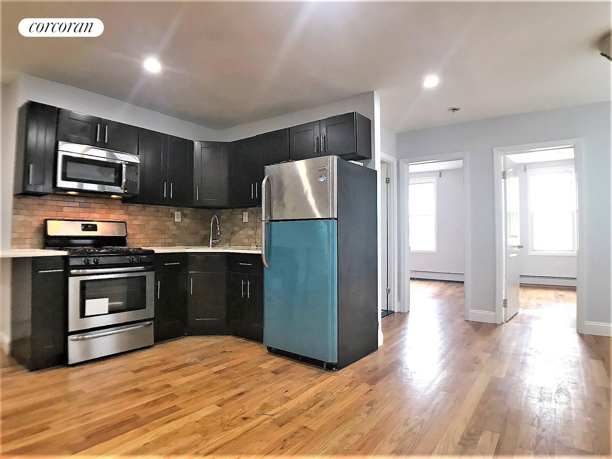 5874 Maspeth Avenue, 1L, Bedroom