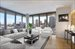 310 West 52nd Street, 23H, Living Room