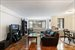 420 East 64th Street, E1E, Living Room