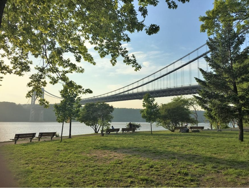 New York City Real Estate | View 70 HAVEN AVE, #3I | Fort Washington Park