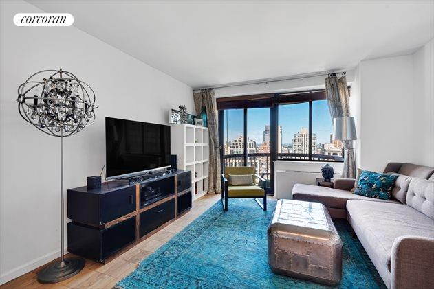 45 East 25th Street, Apt. 33A, Flatiron