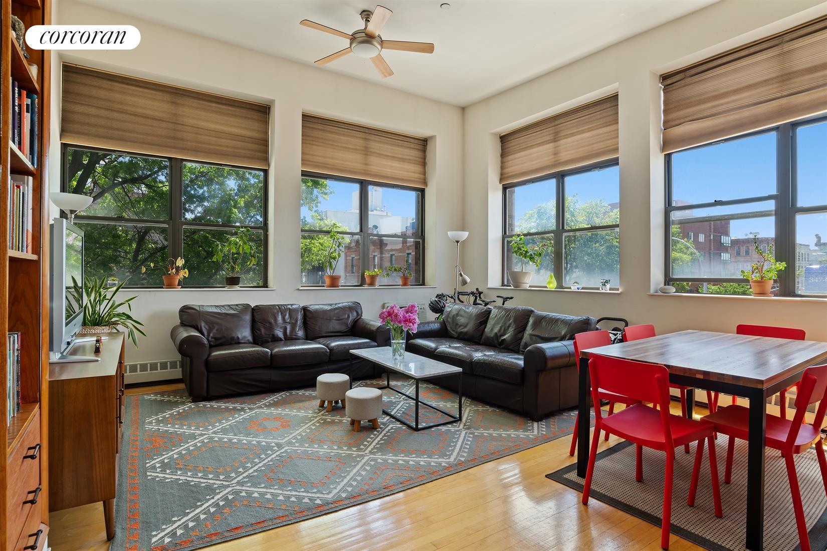 205 15th Street Interior Photo
