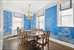 50 West 67th Street, 2G/3GH, Formal Dining Room