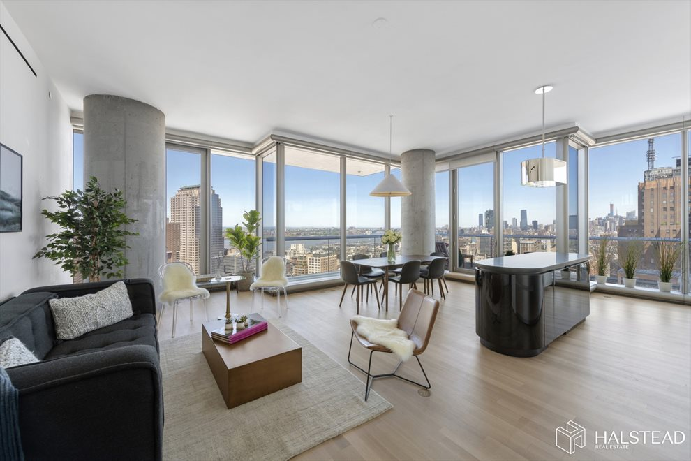 New York City Real Estate | View Leonard Street | room 10