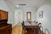 760 West End Avenue, 4D, Dining Room