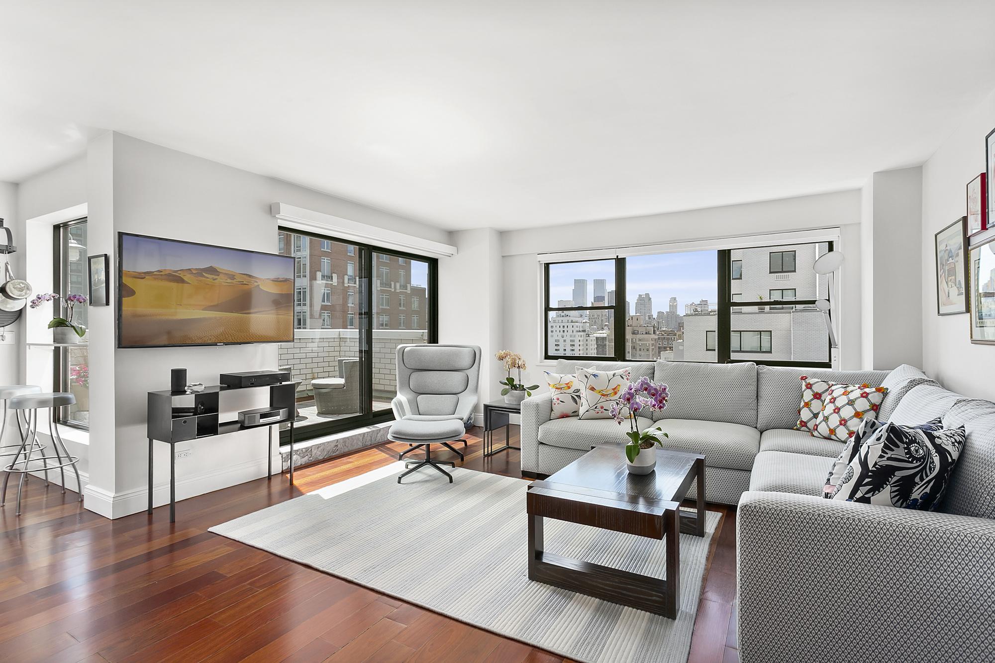 Upper East Side Real Estate, Upper East Side Homes for sale