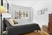 516 West 47th Street, S1F, Bedroom