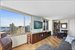 350 West 50th Street, 29E, Living Room