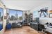 350 West 50th Street, 29E, Bedroom
