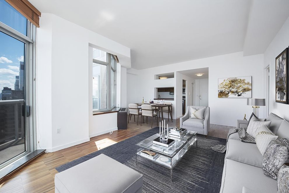 New York City Real Estate | View East 64th Street | 2 Beds, 2 Baths