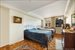 404 East 76th Street, 6I, Spacious King Size Bedroom