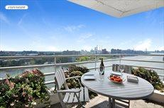 1 GRACIE TERRACE, Apt. 12D, Upper East Side