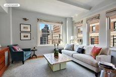 126 West 73rd Street, Apt. 7CD, Upper West Side