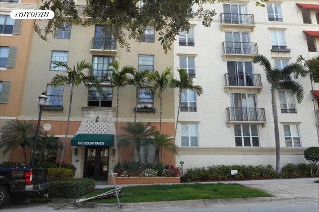 720 South Sapodilla Avenue #114, West Palm Beach