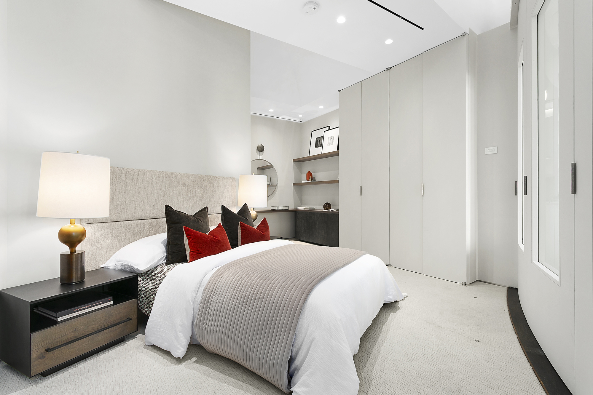106 Central Park South, 3A, Great Room