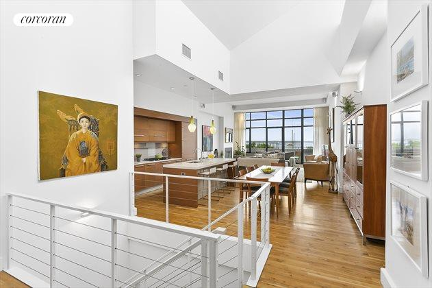 360 Furman Street, Apt. 209, Brooklyn Heights