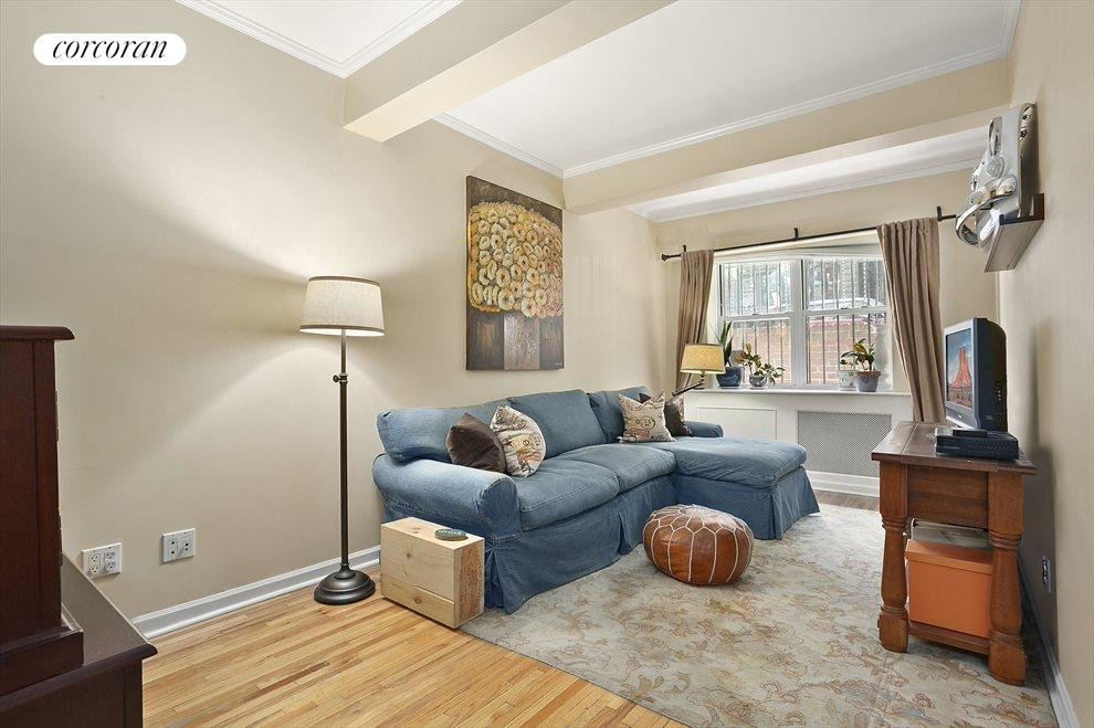 New York City Real Estate | View 166 West 76th Street, #F | 1 Bed, 1 Bath