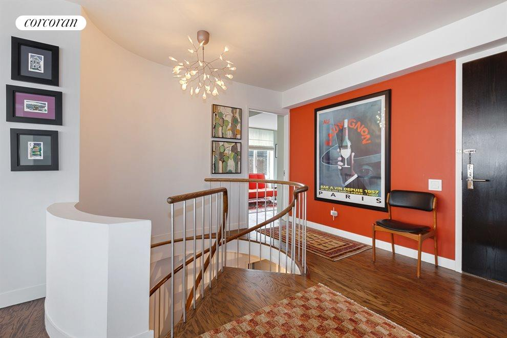 New York City Real Estate | View 211 Madison Avenue, #14B | Foyer