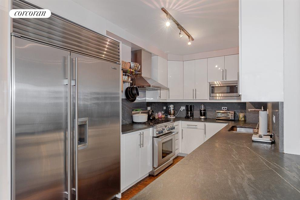 New York City Real Estate | View 211 Madison Avenue, #14B | Kitchen