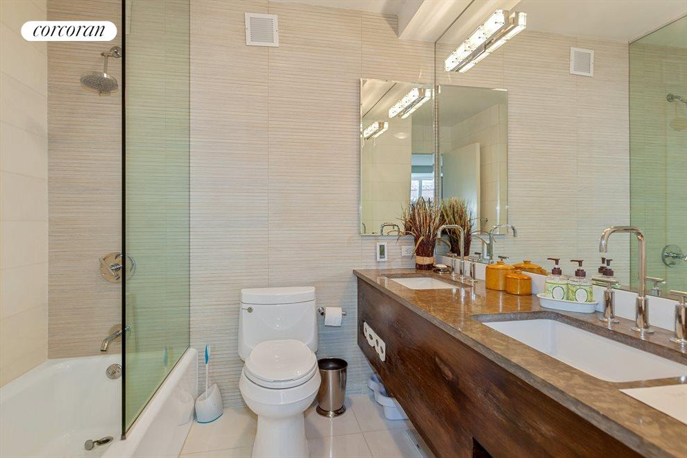 New York City Real Estate | View 211 Madison Avenue, #14B | Bathroom