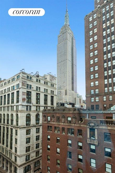 New York City Real Estate | View 211 Madison Avenue, #14B | View