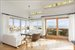 449 Dune Rd, Glass doors to balcony